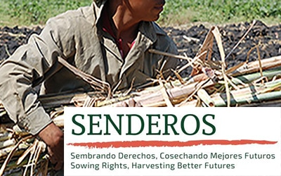 Senderos (Pathways) Project