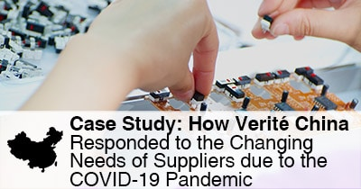 Case Study: How Verité China Responded to the Changing Needs of Suppliers due to the COVID-19 Pandemic