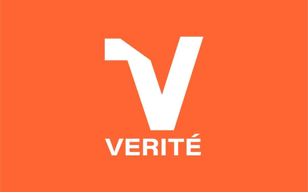 Verité Wishes Senior Program Director, Robin Jaffin, a Warm Goodbye