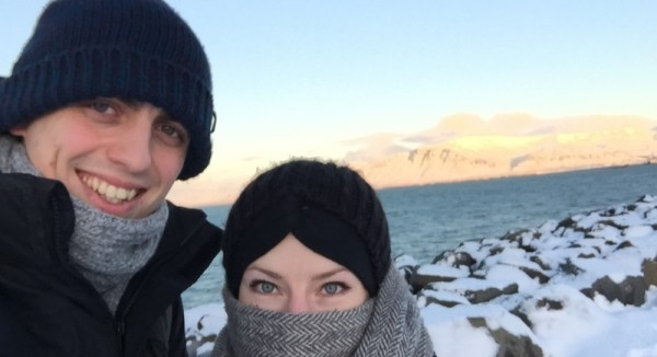What to wear in Iceland in the winter