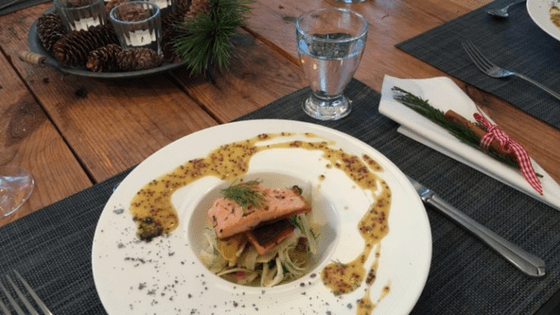 Review of Salt Eldhús, The Icelandic Gourmet Cooking School