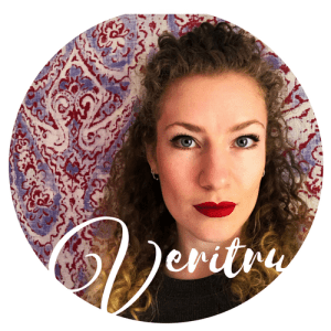 Profile Picture - Veritru - Blog