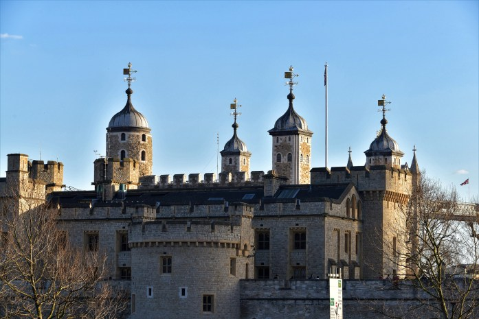 Tower of London - Veritru - The Best Things To Do In London