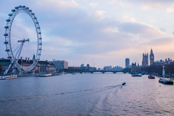 London Eye - Veritru - The Best Things To Do In London
