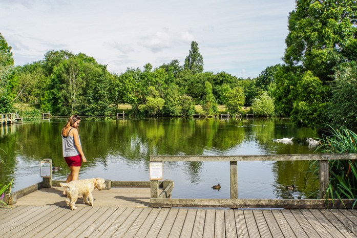 London Parks - Veritru - The Best Things To Do In London