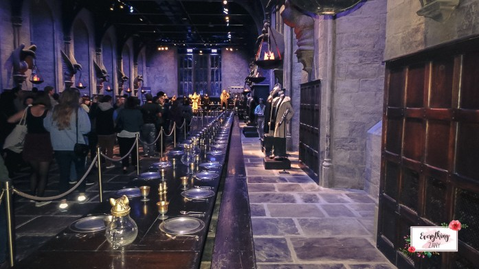 Harry Potter Studios - Veritru - The Best Things To Do In London