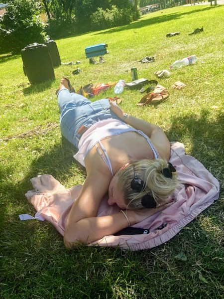 City Park - The Best Joint Hen/Stag Do in Budapest - Veritru