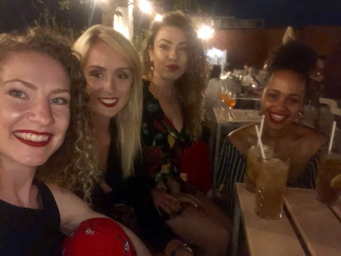 360 Bar - Budapest - The Best Joint Hen/Stag Do in Budapest - Veritru