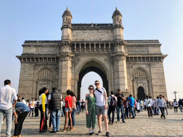 Gateway of India - Veritru - Mumbai, India