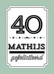 Verjaardagswensen 40 jaar