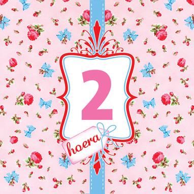 Verjaardagswensen 2 Jaar De Mooiste Wensen Voor De Tweede Verjaardag