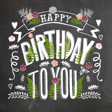 Super Verjaardagswensen collega. Feliciteer je collega met deze wensen. OK-59
