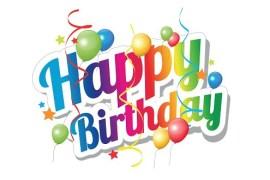 Ongekend Gefeliciteerd 15 jaar. 15 jaar verjaardagswensen, teksten en meer. SI-98