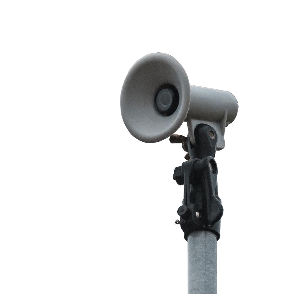 Onze compacte verkeerstel camera