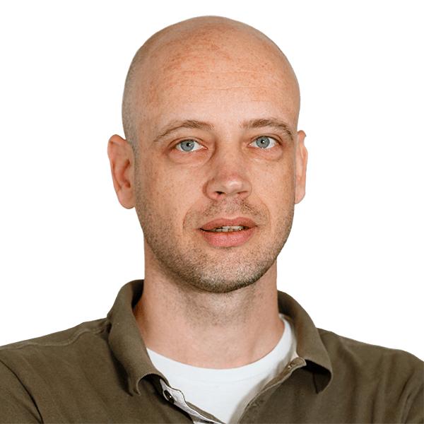 Jenco Cnossen