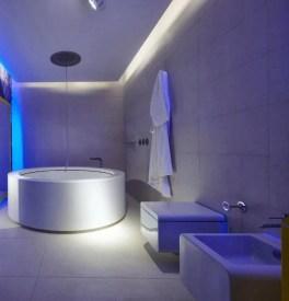 Badkamerplafond LED Verlichting