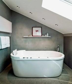 Verlaagd Plafond Badkamer Zolder