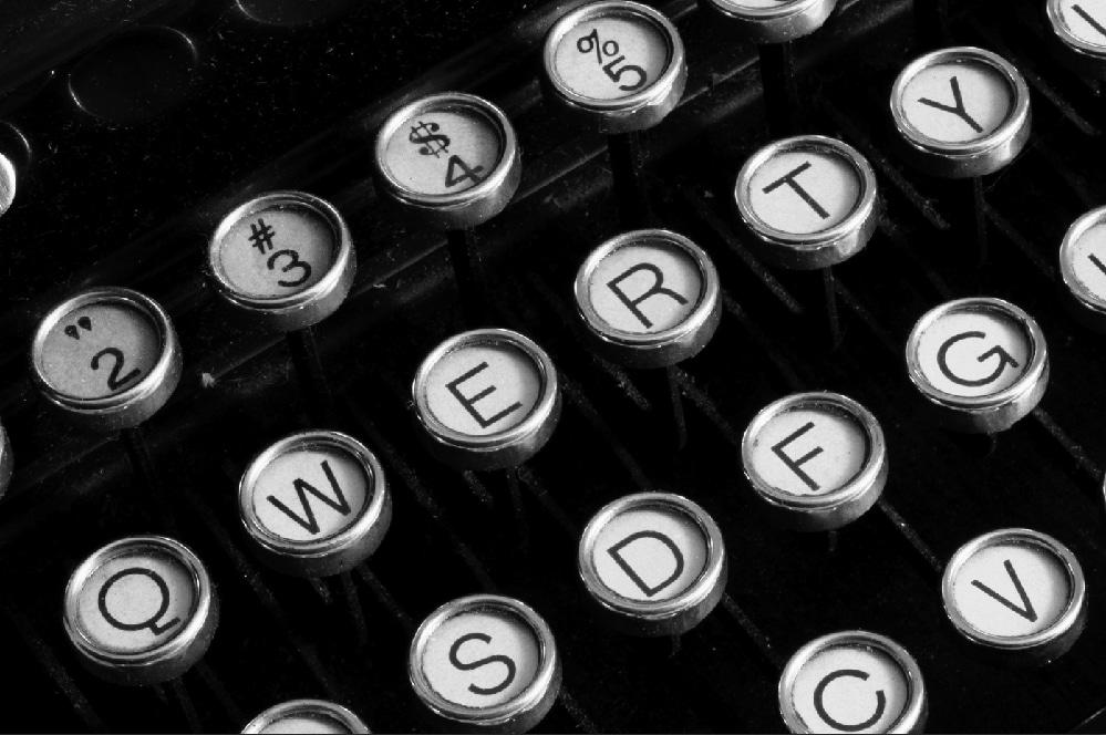 Wobei das Schreiben alles helfen kann
