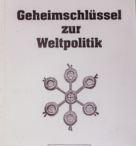 Ludwig Pauler: Geheimschlüssel zur Weltpolitik. Ein Blick ins Schaltgetriebe