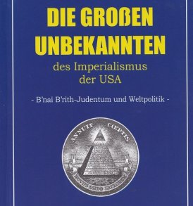 Walter Freund: Die Grossen Unbekannten des Imperialismus der USA