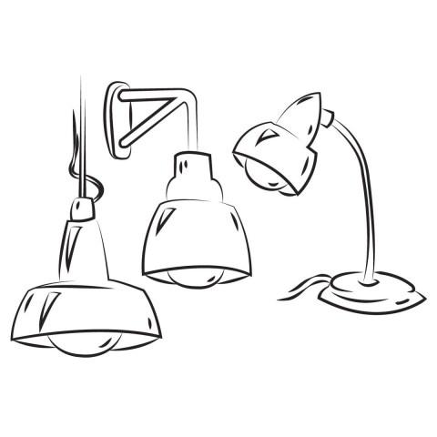 Kies een categorie lampen