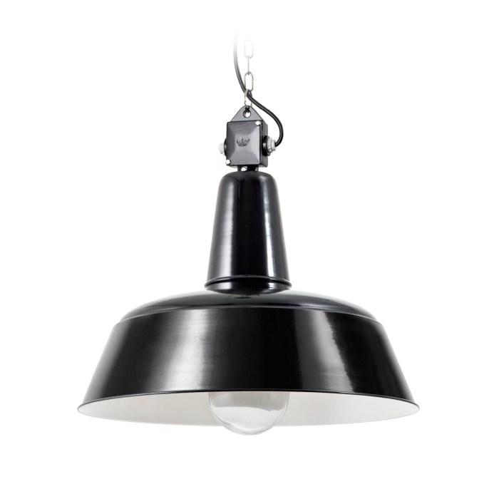 Ebolicht Berlin Zylinder hanglamp- Verlichting van Toen