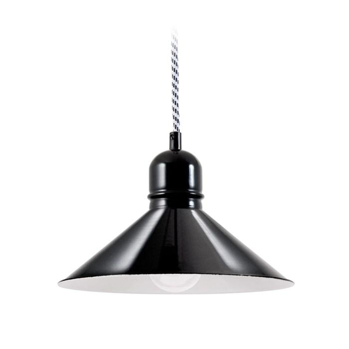 Ebolicht retro Bitburg hanglamp - Verlichting van Toen