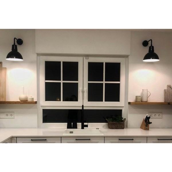Koln wandlamp keuken - Verlichting van Toen