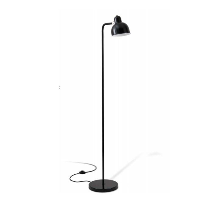 staande lamp Ebolicht Düsseldorf vloerlamp - Verlichting van Toen