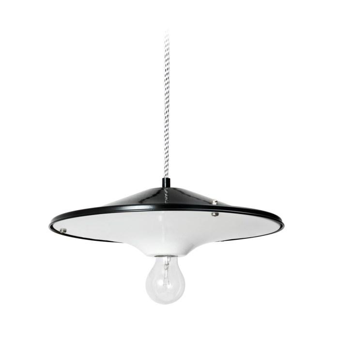Ebolicht Flensburg industriële hanglamp - Verlichting van Toen