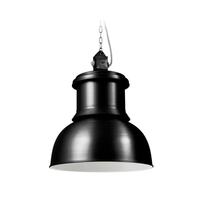 Ebolicht industriële Jena hanglamp - Verlichting van Toen