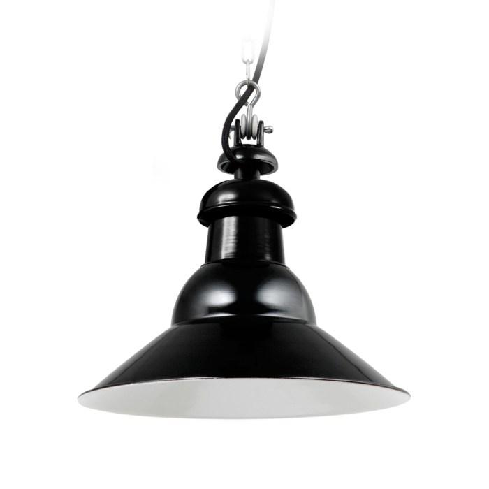 Regensburg klassieke hanglamp - Verlichting van Toen