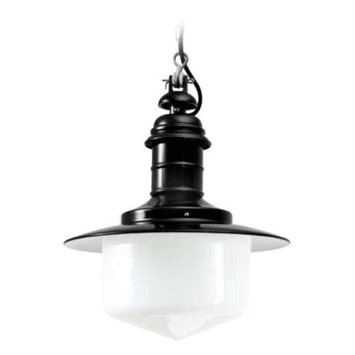 Ebolicht Ulm Spitszylinder hanglamp - Verlichting van Toen
