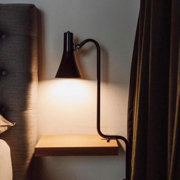 Balance in hotelverlichting - Verlichting van Toen