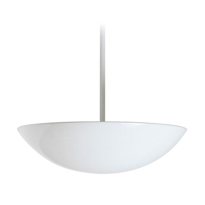 Ebolicht Kalotte retro design hanglamp - Verlichting van Toen