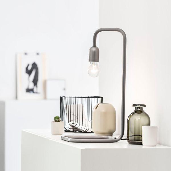 Sfeerbeeld Swivel design tafellamp - Verlichting van Toen