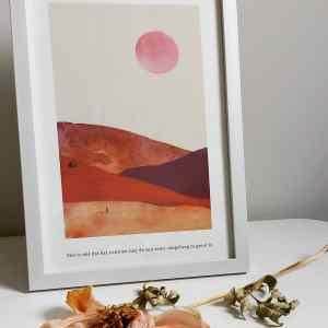 artprint verlieskaart condoleancekaart
