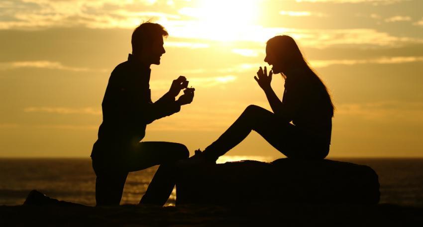 Mann Ertrinkt Nach Heiratsantrag Unter Wasser Pilatustoday