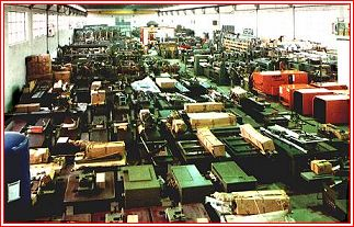 used woodworking tools