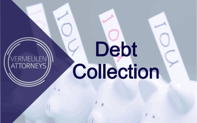 Advice From a Debt Collector