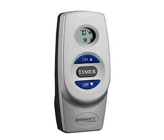 Thermostat Remote