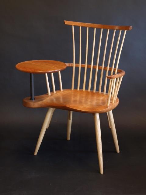 Jeffersonian Windsor Chair