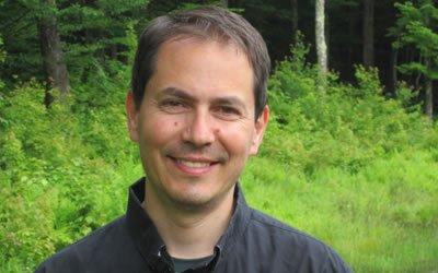 Image of William Edelglass