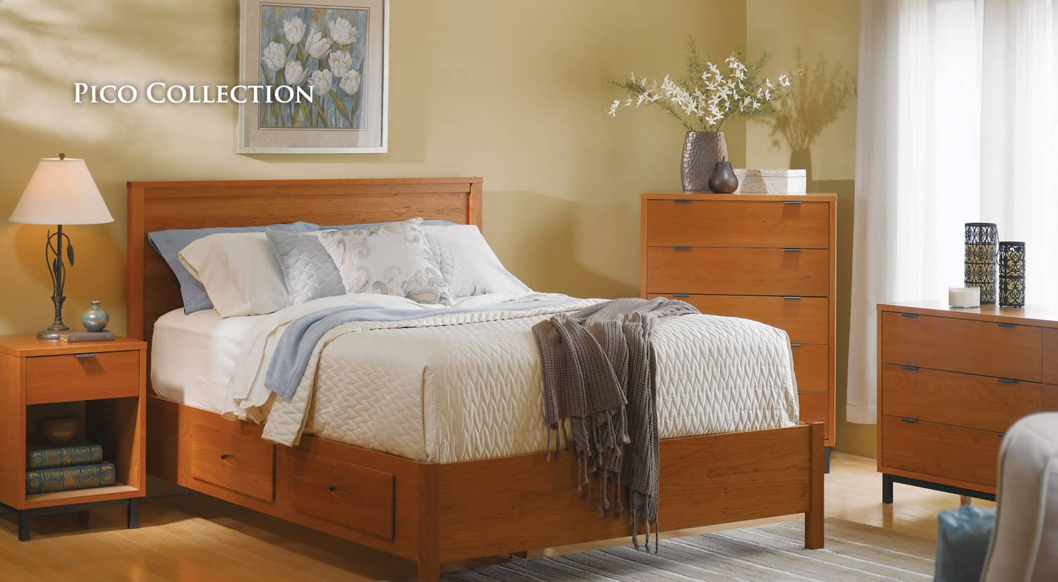 solid wood furniture | bedroom furniture, cherry furniture