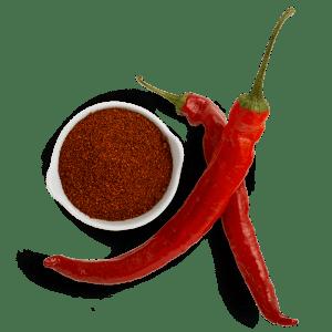 paprika-paprikapepper