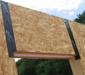 Timber Frame Roof Insulation | oceanfur23 com