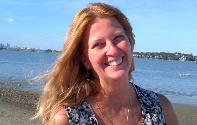 Dana Marie Bauer