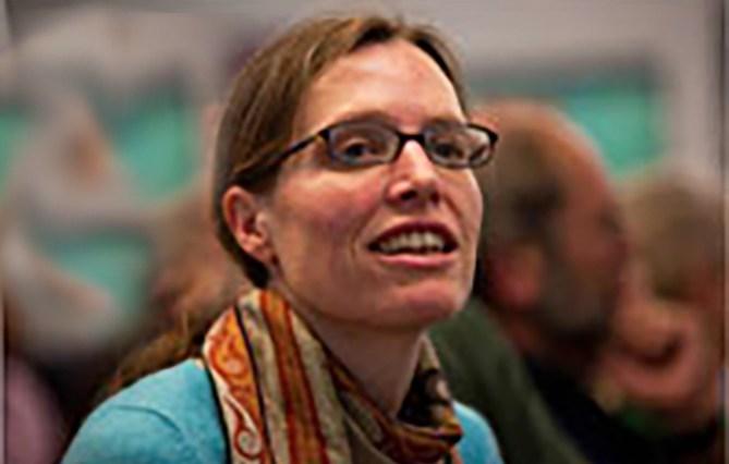 Kathleen P. Bell