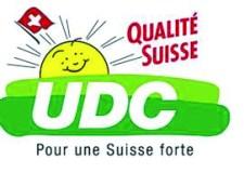 Tour des partis: Union démocratique du centre (liste 4)