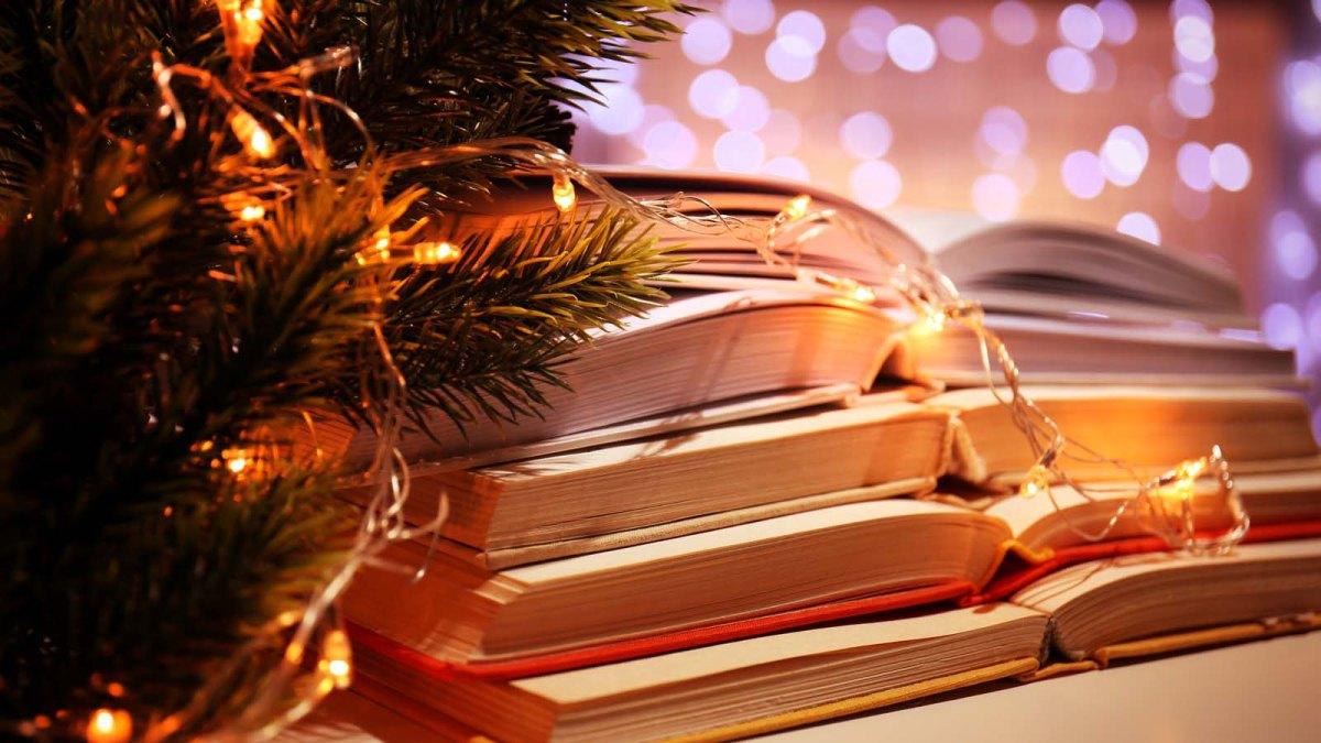 4 interessante boeken voor in de kerstvakantie (2018)
